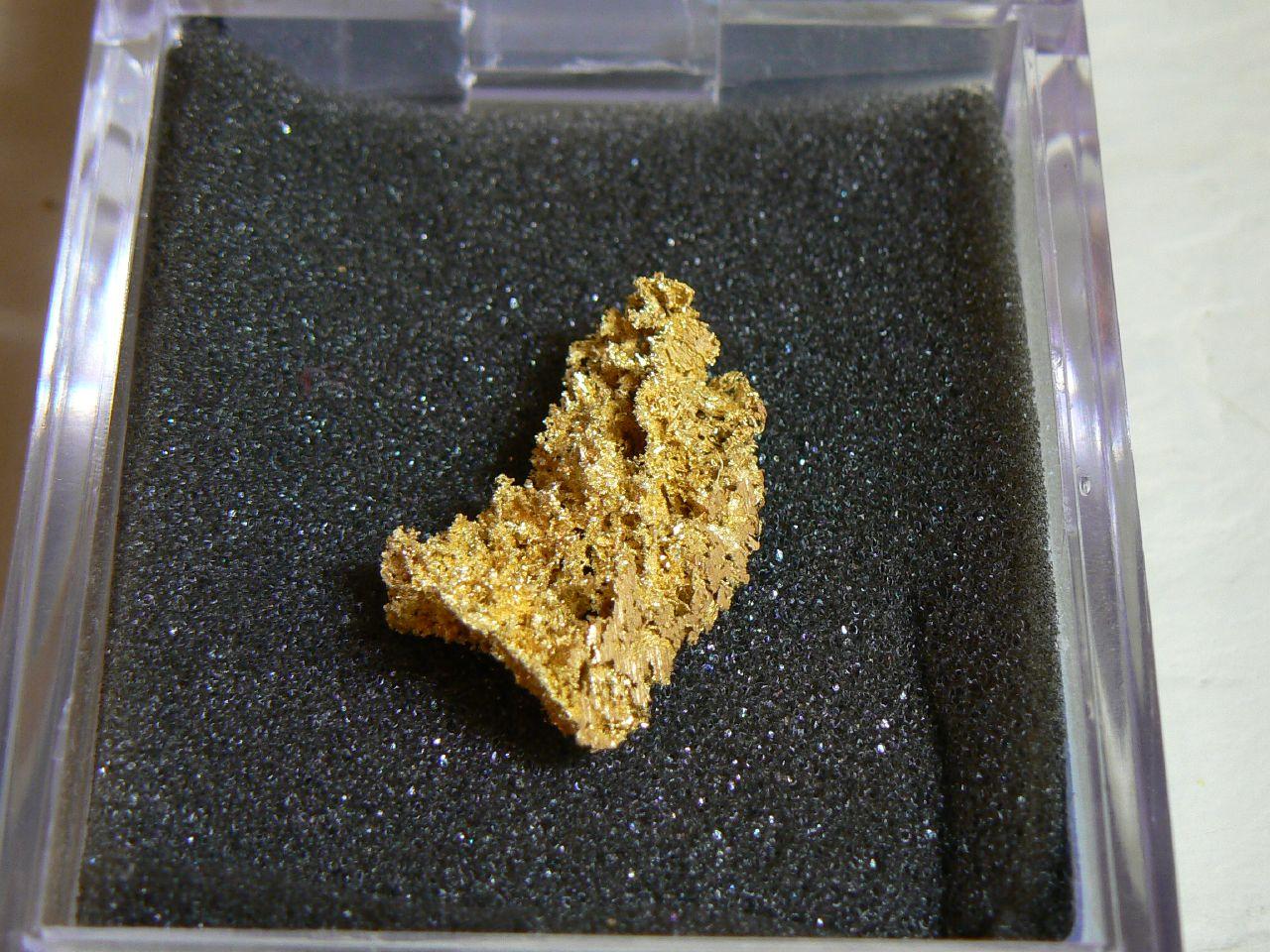 goud ETF