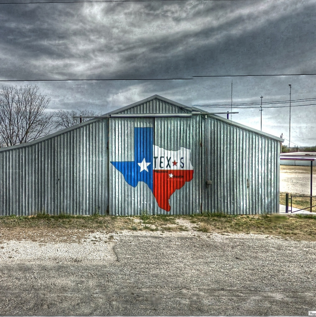Texas goud