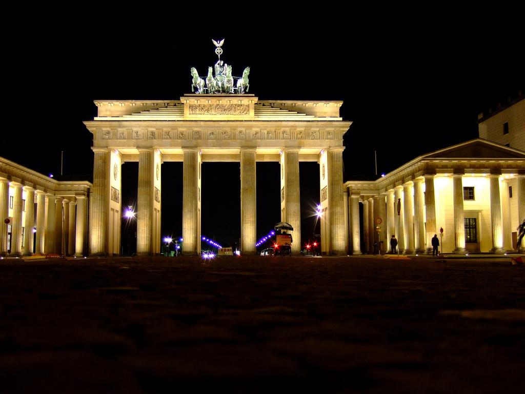 WGC goud belegger Duitsland