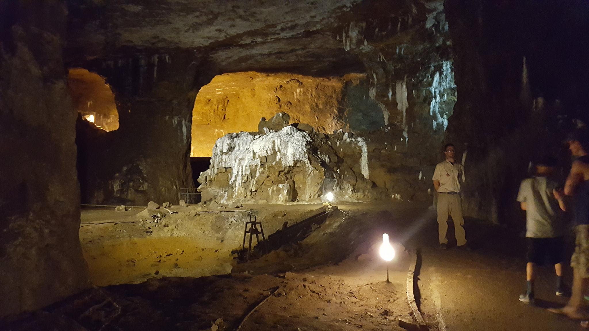 goud mijnbouw